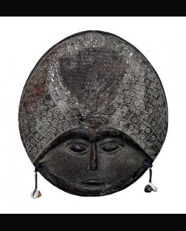 Asante Head