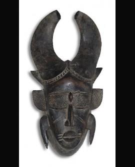 Senufo Kpeliyee Mask