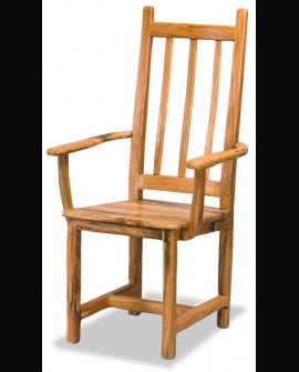 FM Chair (with arms)