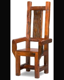 Baronial Chair